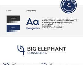#991 for Logo and Business Card for digital conultancy by huzaifahassanzai