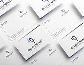 #992 for Logo and Business Card for digital conultancy by huzaifahassanzai