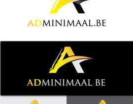 nº 118 pour Design a Logo for AdMinimaal.be par deditrihermanto