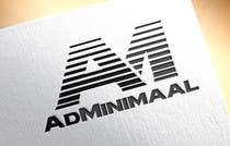 Graphic Design Inscrição do Concurso Nº61 para Design a Logo for AdMinimaal.be