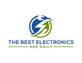 #86 untuk a worldwide universal Logo for electronics and tech innovation oleh ni3019636