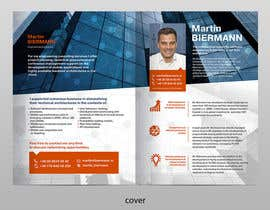 nº 10 pour Illustrate mobile/web engineering consultant profile par dabanzz