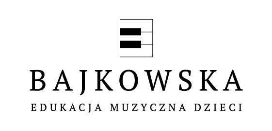 Konkurrenceindlæg #39 for Zaprojektuj logo muzyczne dla marki BAJKOWSKA