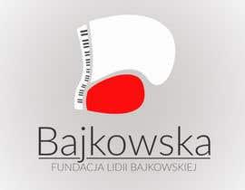 nº 24 pour Zaprojektuj logo muzyczne dla marki BAJKOWSKA par agatast