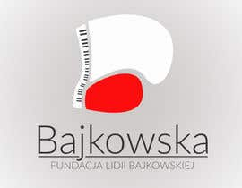 #24 untuk Zaprojektuj logo muzyczne dla marki BAJKOWSKA oleh agatast