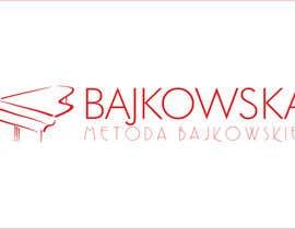 Nro 44 kilpailuun Zaprojektuj logo muzyczne dla marki BAJKOWSKA käyttäjältä marthiq