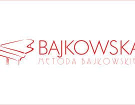 #44 untuk Zaprojektuj logo muzyczne dla marki BAJKOWSKA oleh marthiq