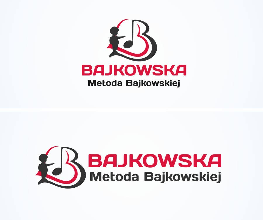 Konkurrenceindlæg #42 for Zaprojektuj logo muzyczne dla marki BAJKOWSKA
