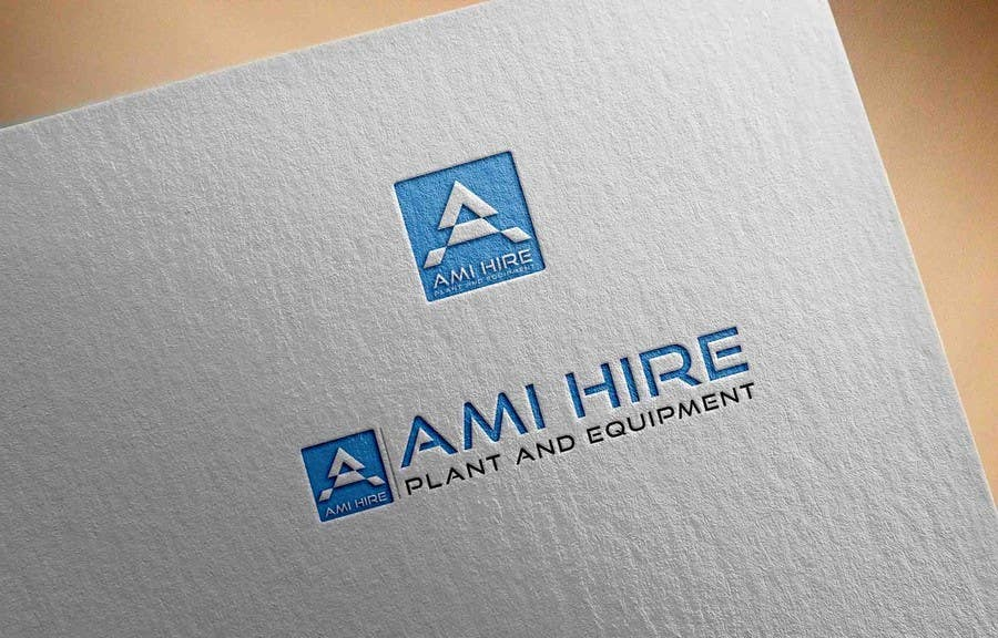 Contest Entry #54 for Design a Logo for AMI Hire