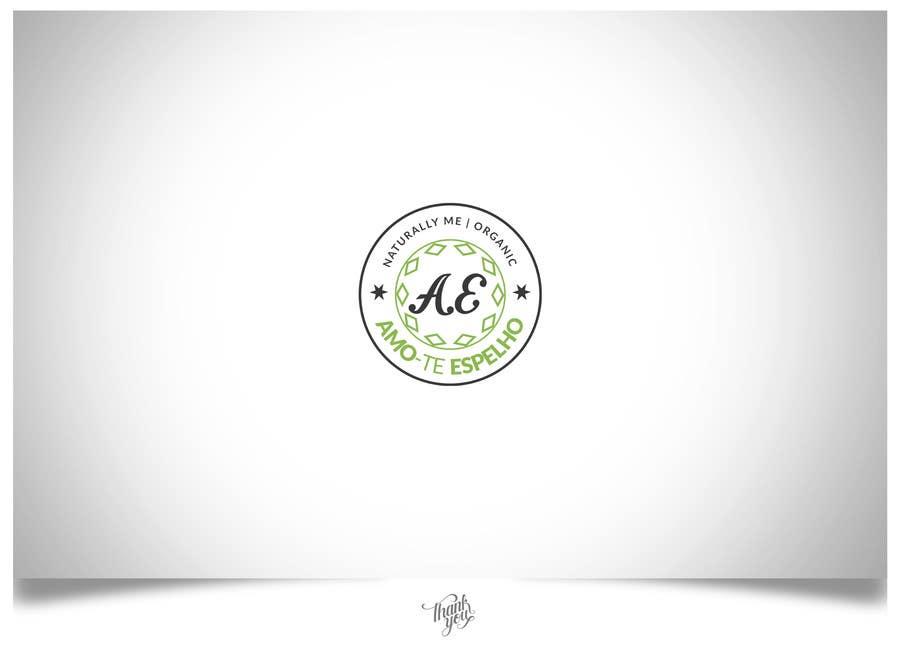"""Penyertaan Peraduan #66 untuk Projetar um Logo + corporate identity for """"Amo-te Espelho"""" brand"""