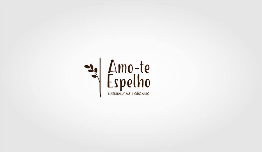 """Penyertaan Peraduan #68 untuk Projetar um Logo + corporate identity for """"Amo-te Espelho"""" brand"""