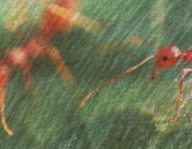 Nro 114 kilpailuun Art or Painting for Book Cover käyttäjältä satishghorpade43