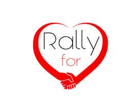 "#39 for Design a Logo for my company ""Rally for Love"" by arunteotiakumar"