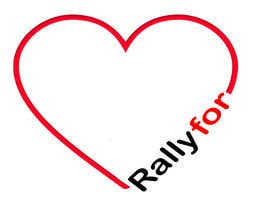 "#40 for Design a Logo for my company ""Rally for Love"" by arunteotiakumar"