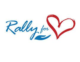 "#25 for Design a Logo for my company ""Rally for Love"" by lilsdesign"