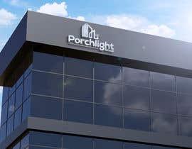 Nro 584 kilpailuun Porchlight Group Logo käyttäjältä atiktazul7
