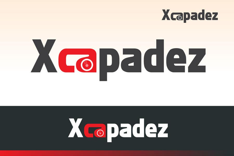 Proposition n°86 du concours Logo Design for Xcapadez Adult Chat Room