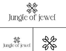 Nro 86 kilpailuun Want a logo design for my Jewelry Business käyttäjältä LoisaGold