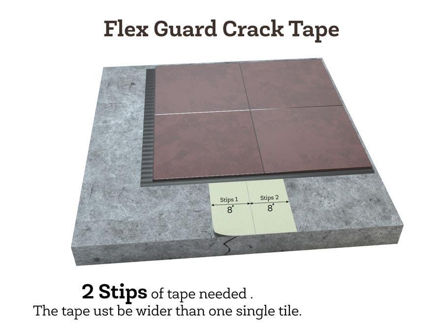 Konkurrenceindlæg #                                        14                                      for                                         Do some 3D Modelling for FG tile floor