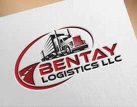 Rakibul0696 tarafından Design a logo for logistics company için no 143