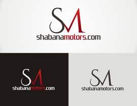 #50 for Design a Logo for Shabana Motors by asnpaul84