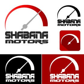 #1 for Design a Logo for Shabana Motors af albertosemprun