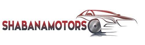 Konkurrenceindlæg #200 for Design a Logo for Shabana Motors