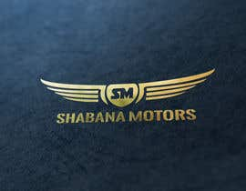 #156 for Design a Logo for Shabana Motors af fo2shawy001
