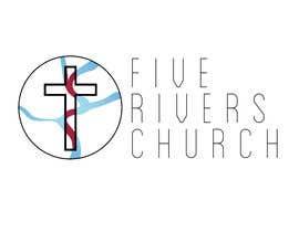 #772 for Five Rivers Church Logo Design by joshuaklambertus