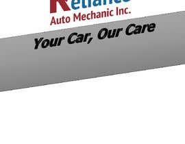 omiuzzaman09 tarafından New slogan for Auto repair shop için no 106