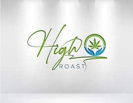 nº 424 pour Design a Logo for Cannabis Infused Coffee par khonourbegum19
