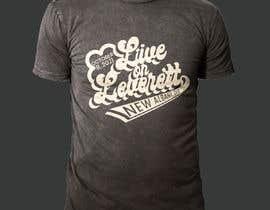#246 cho Designs for streetwear art t-shirts bởi nasimahmed33