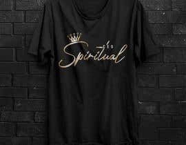 #249 cho Designs for streetwear art t-shirts bởi nasimahmed33