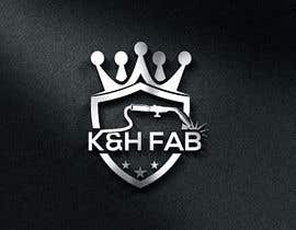 #296 for Design Brand New Logo by ahammednasir253