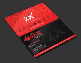 #186 untuk Business Card Design oleh sagorsaon85