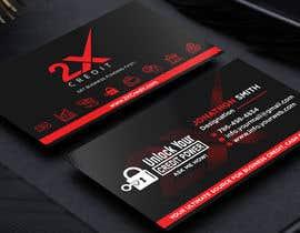 #53 untuk Business Card Design oleh Shuvo4094
