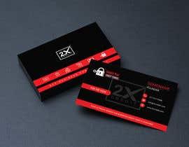 #379 untuk Business Card Design oleh AkheeakterLily