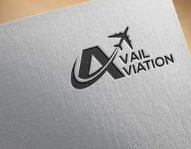 mdazizulhoq7753 tarafından Aviation Logo Design için no 326