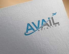 #365 for Aviation Logo Design by mamunur6654