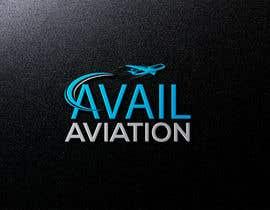 mohshin795 tarafından Aviation Logo Design için no 238
