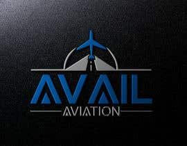 parvinbegumf tarafından Aviation Logo Design için no 262