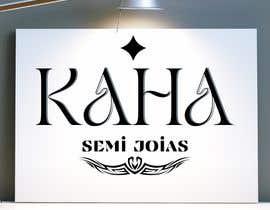 #10 para Crie uma LOGOMARCA para meu negócio de SEMI JOIAS no BRASIL por jhowsb
