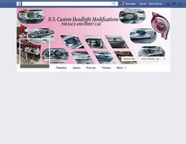 #20 for Facebook Cover Photo Design for Automotive Business by rafsunjany551