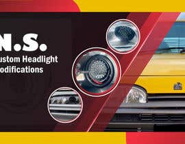 #286 for Facebook Cover Photo Design for Automotive Business by sqb123web