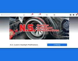 #28 for Facebook Cover Photo Design for Automotive Business by engrmaraihan
