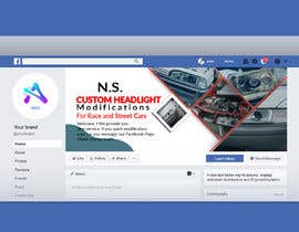 #21 for Facebook Cover Photo Design for Automotive Business by abusayeed3170