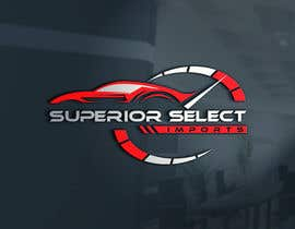 nº 426 pour I need a brand design for Superior Select Imports, a high end auto rental par killerlogo