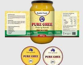 #66 cho Product Label Redesign bởi Pulakbindu