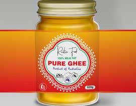 #70 cho Product Label Redesign bởi sobujfreelancer