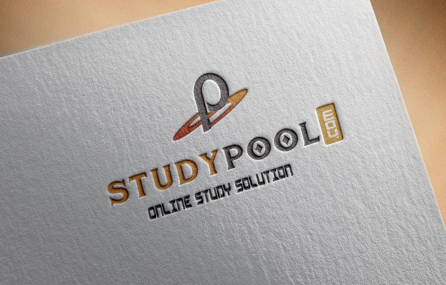 Inscrição nº 56 do Concurso para Design a Logo for Studypool